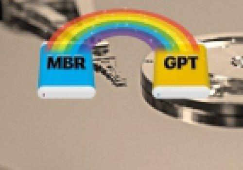 GPT و MBR چیست ؟