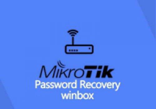 بدست آوردن پسورد میکروتیک ذخیره شده در winbox