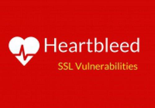 بروزرسانی openSSL (جهت جلوگیری از Heartbleed )