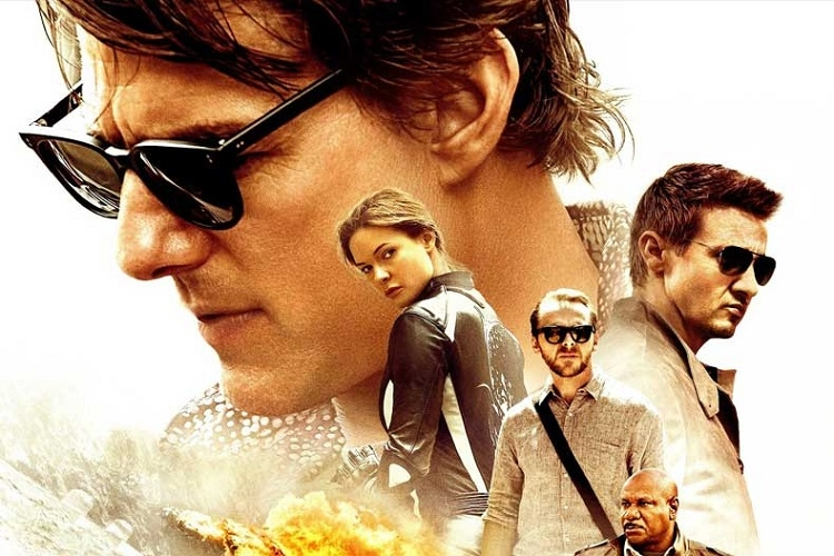 زومجی: معرفی فیلم Mission: Impossible – Rogue Nation