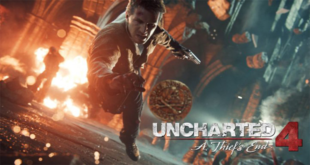 بازÛŒ Uncharted 4: A thief's End