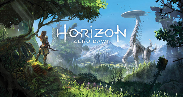 بازÛŒ Horizon Zero Dawn