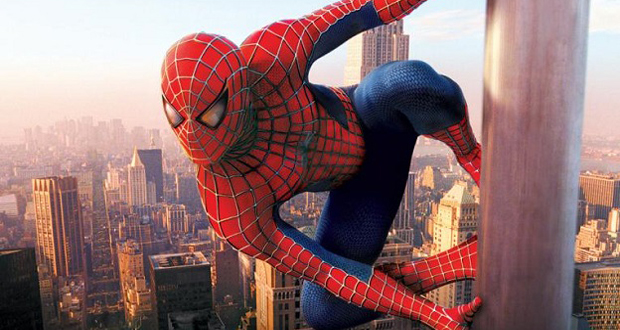 فیلم Spider-man: Homecoming