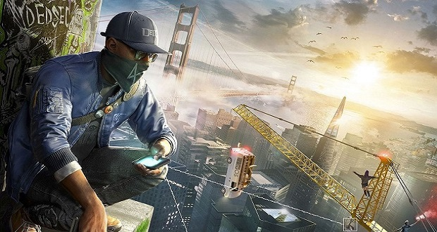 بازÛŒ Watch Dogs 2