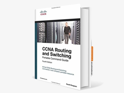 CCNA Routing and Switching Portable Command