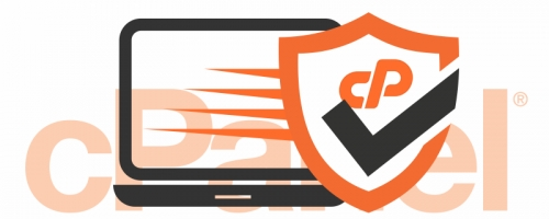 secure cpanel