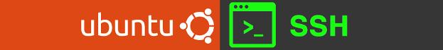 ssh service ubuntu